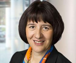 Rolls-Royce Power Systems, MTU Name Jasmin Staiblin Chairwoman of Supervisory Board