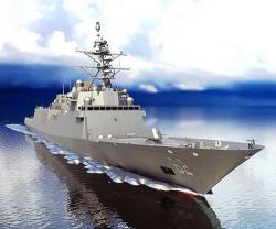 Rolls-Royce to Supply mtu Generator Sets for U.S. Navy Frigate Program