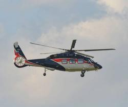 Russian Helicopters to Start Production of Ka-62 in 2020