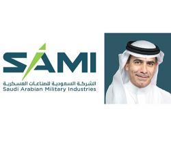 SAMI Names Walid Abukhaled as Chief Executive Officer