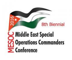 8th Middle East Special Operations Commanders Conference Concludes at SOFEX