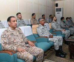 Saudi, Pakistani Navies Conclude Joint Drill in Arabian Sea