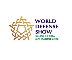 Saudi Arabia's GAMI Launches 'World Defense Show 2022'
