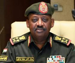 Sudan's Defense Minister Dies of Heart Attack