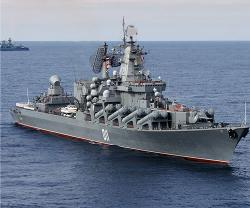 Sudan Agrees to Host Russian Naval Base for at Least 25 Years