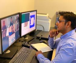 Tawazun Continues its SEEDS Program Through Virtual Internships