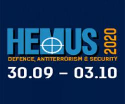 The Nexter Group Exhibits its Products at HEMUS 2020