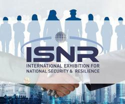 UAE Government Organizations Support ISNR Abu Dhabi 2020