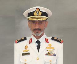 UAE Naval Forces Celebrate 53rd Anniversary