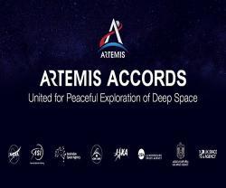 UAE Space Agency Signs NASA's Artemis Accords