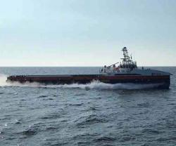 US Navy Tests Unmanned Speedboats with Nano Drones in Arabian Sea