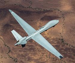 USMC Makes First Operational Flight in Middle East Using GA-ASI MQ-9A