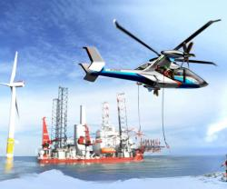 Airbus Helicopters Advances Clean Sky 2 Demonstrator