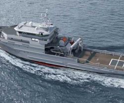 France's DGA Confirms Order for Two Additional BSAH
