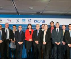 DCNS Inks MoU with Australian, French Engineering Schools