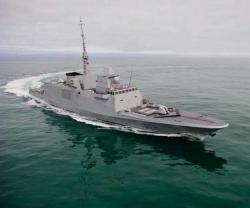 DCNS Presents Naval Offerings at IDEX-NAVDEX 2017