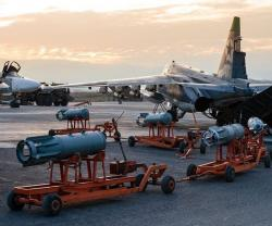 Egypt Denies Negotiating Airbase Deal with Russia
