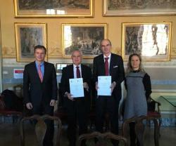 Fincantieri Hosts Flinders University Internships in Italy