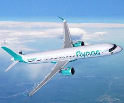 flynas, Airbus Sign MoU for 10 A321XLR Aircraft