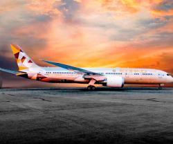 Etihad Airways, Sanad Sign $265 Million Deal