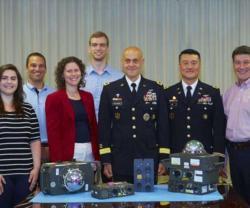 Northrop Grumman Delivers First CIRCM to US Army