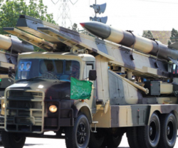 Iran Starts Production of Sayyad 3 Long Range-Missiles