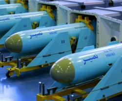 Iran to Boost Power of its Ballistic, Cruise Missiles