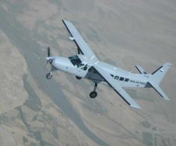 Iraq Requests AC-208 Sustainment, Logistics, Spares Support