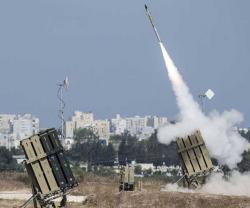 U.S., Israel Sign Record $38 Billion Military Aid Deal
