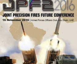 Abu Dhabi to Host Joint Precision Fires Future Conference