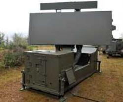 Canadian Air Force Acquires 2 GM 400 Radars