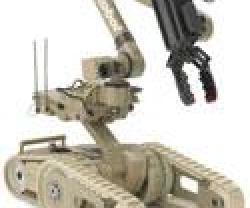 iRobot Warrior & PackBot Robots Sold to Progress Energy