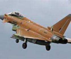 BAE Brings Typhoon Repair Capabilities to Saudi Arabia