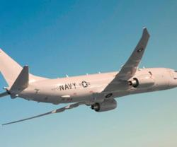 Boeing to Build 11 More P-8 Poseidon Planes for US Navy