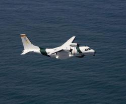 Airbus Military, Cassidian Demo CN235 with FITS, UAS