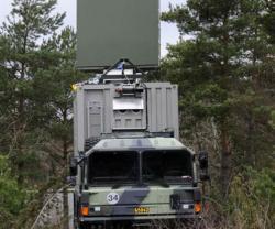 Saab Launches 5 Radars for Total Air Domain Awareness