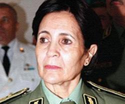 Algeria Appoints Four Female Army Generals
