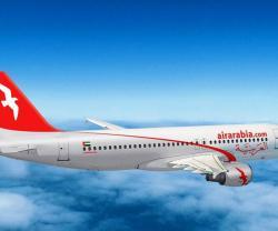 Air Arabia's Q2 Net Profit More Than Doubles