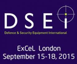DSEI to Showcase Land, Sea and Air Capabilities