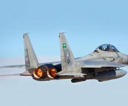 Raytheon, Boeing to Provide Command & Control Solution to Royal Saudi Air Force