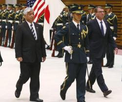 US, Japan to Establish Space and Cybersecurity Task Force