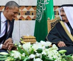 Obama to Meet with GCC Leaders Next Month
