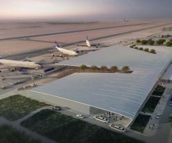 Al Qassim Airport Receives $394 Million Revamp Plan