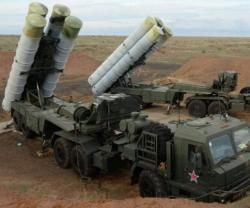 Russia's S-400 System to Support Longer Range Missile