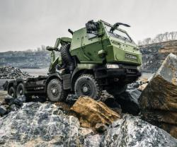 Mack Defense to Supply Over 1,500 Trucks to Canada