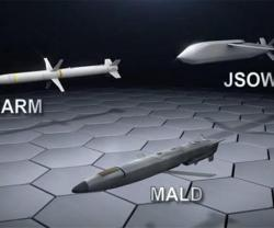Raytheon Co-Develops Low-Cost Airframe for USAF Decoy