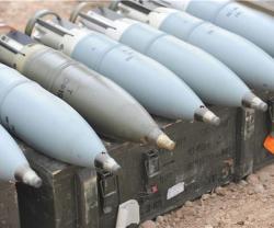 Rheinmetall Wins International Order for Tank Ammunition