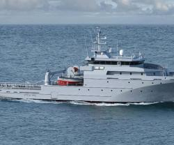 PIRIOU, DCNS Jointly Win French Navy's BSAH Contract