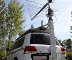 LS Telcom Offers Radio Monitoring, Spectrum Management Systems in the Middle East
