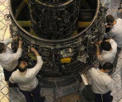 Russia to Develop Advanced Aircraft and Rocket Engines
